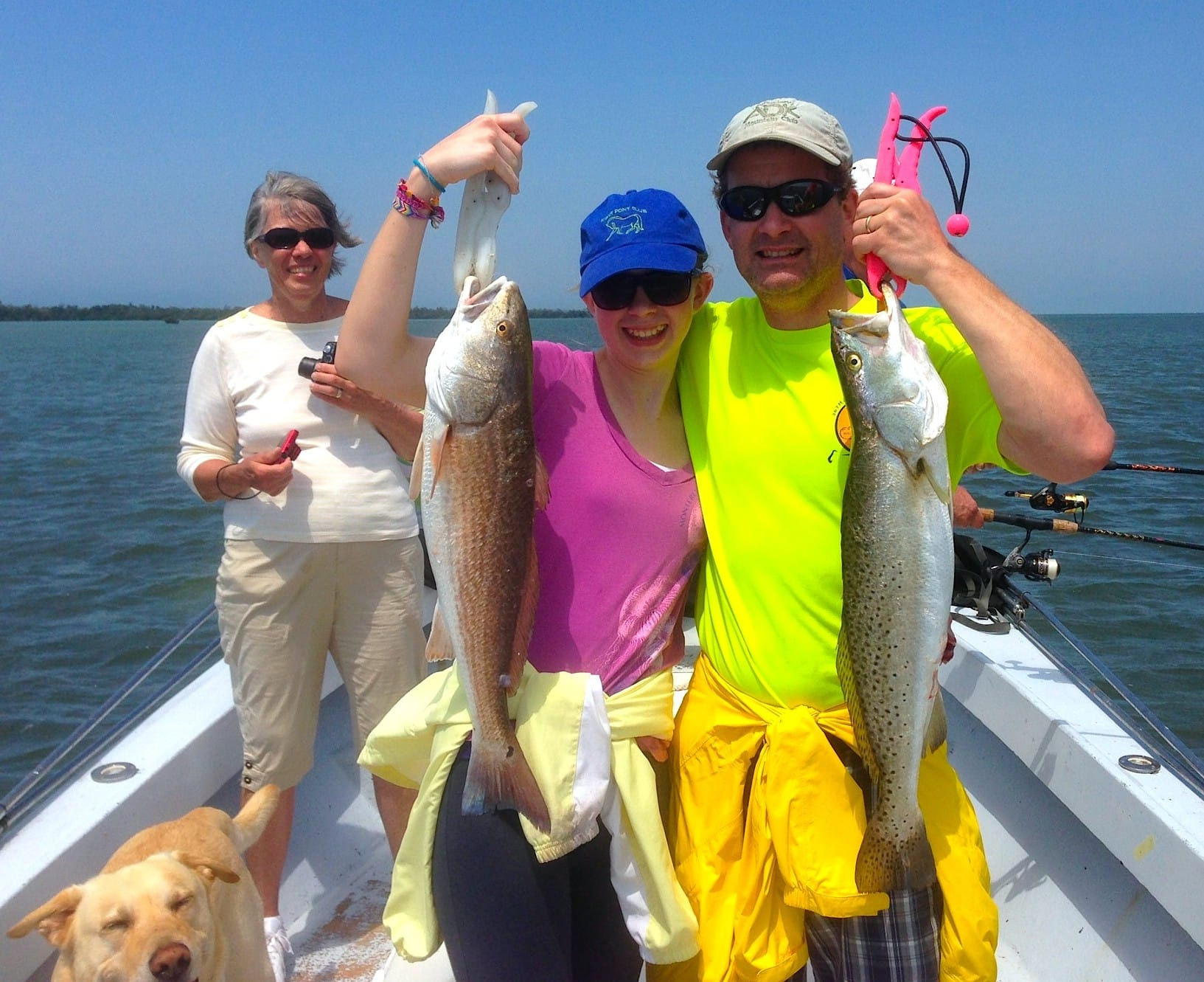 Saturday 3 23 13 sanibel captiva fort myers fishing for Ft myers fishing report