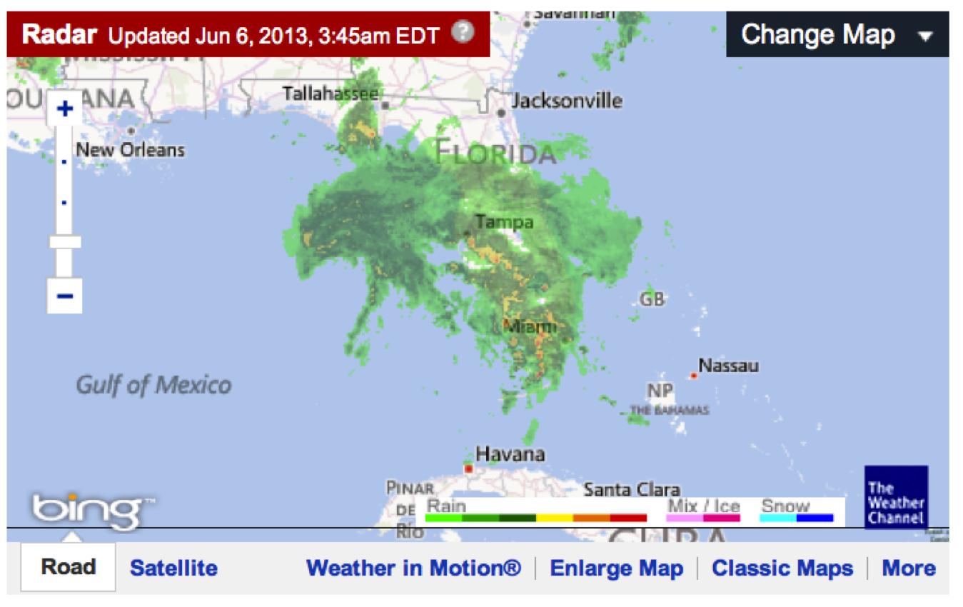 Weather In Sanibel Island Florida In June