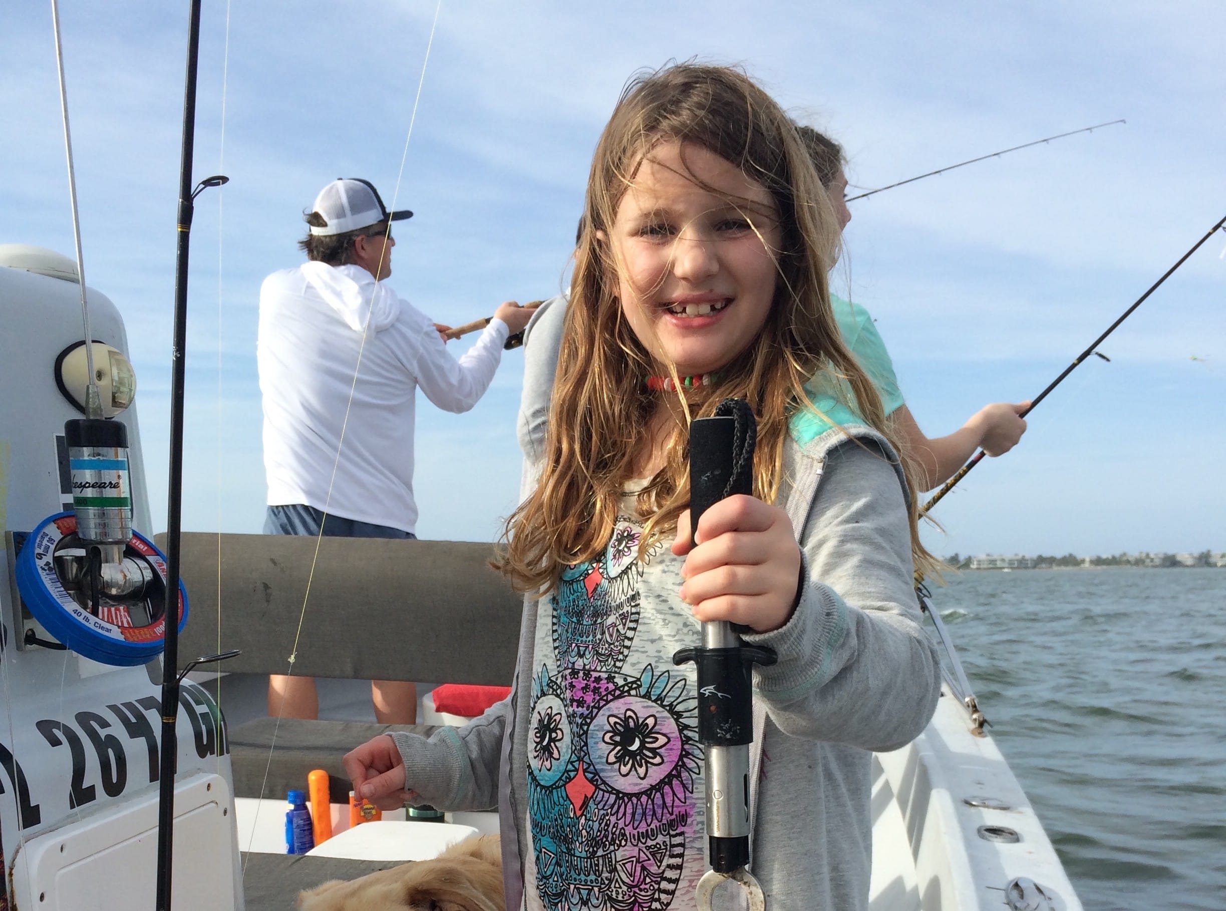Captiva fishing monday december 28 2015 pompano for Pompano fish good to eat